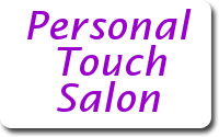Personal Touch Salon